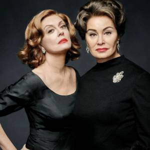 Foto Feud: Bette and Joan, la prima stagione su Studio Universal 1