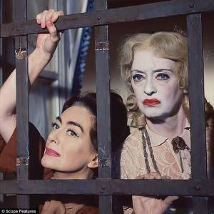 Foto Feud: Bette and Joan, la prima stagione su Studio Universal 3
