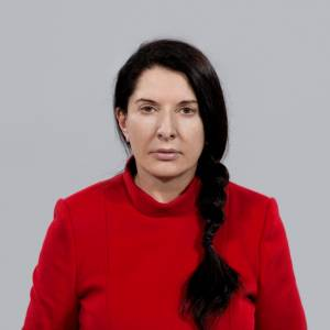 Foto A Firenze retrospettiva di Marina Abramovic 'The cleaner' 2
