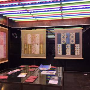 Foto A Lucca la Biennale Cartasia: un'edizione da non perdere 1