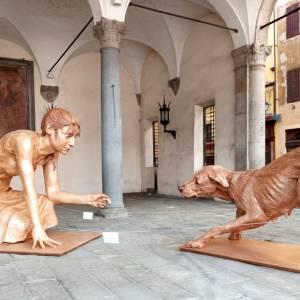 Foto A Lucca la Biennale Cartasia: un'edizione da non perdere 4