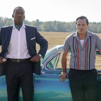 "Foto: Come superare il razzismo in un viaggio 'on the road': nelle sale ""Green Book"""
