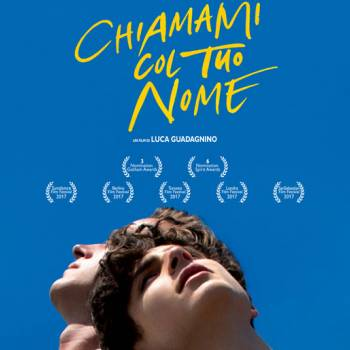 Foto: Chiamami col tuo nome - Call me by your name