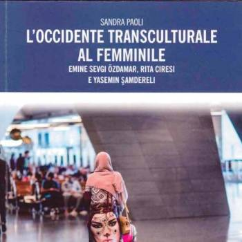 Foto: L'occidente transculturale al femminile
